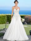 KittyChen Sweetheart Bridal Gown Irene
