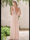 Jasmine B193005 Sweetheart Sequin Bridesmaid Dress