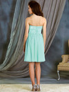 Alfred Angelo 7381L Sweetheart Bridesmaid Dress