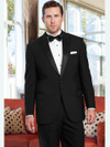 budget tuxedo all black only $99 at dimitra designs greenville sc rental tux shop
