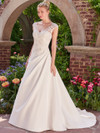 Sigrid Wedding Dress Rebecca Ingram