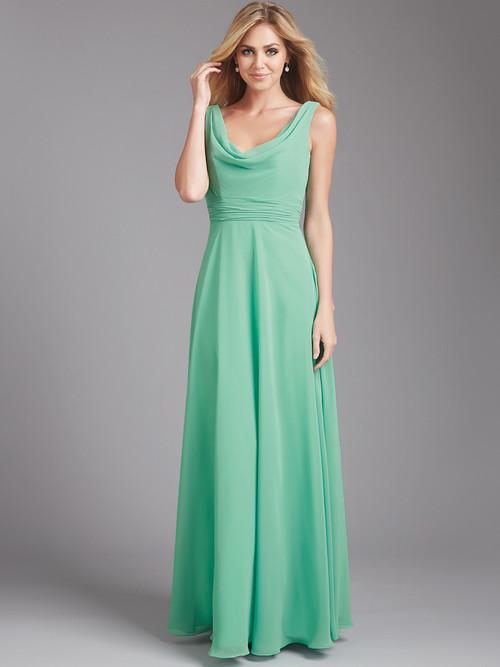 Allure Bridesmaids Dress 1371
