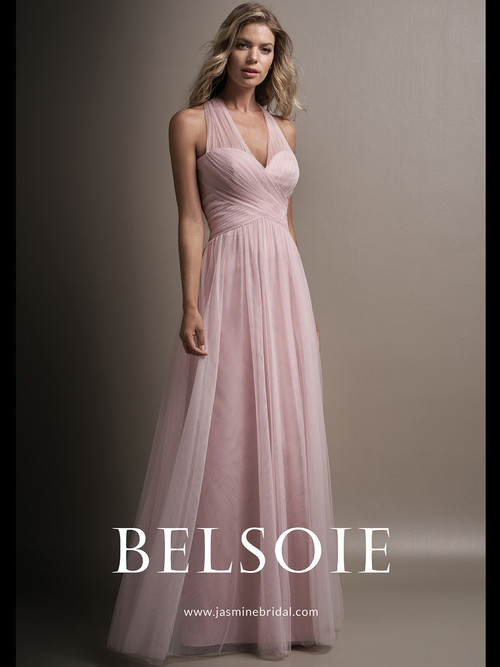 Belsoie L194004 Sweetheart Bridesmaid Dress