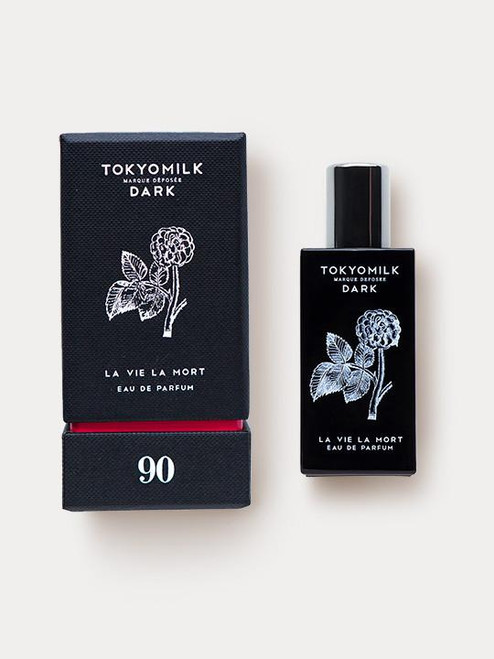 Tokyo Milk Dark La Vie La Mort No. 90 Parfum