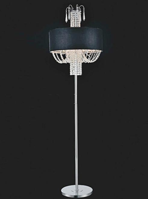 Floor lamps montreal lighting montreal montreal canada floor modern crystal floor lampfloor lampcrystal floor lampmodern floor lamp aloadofball Gallery