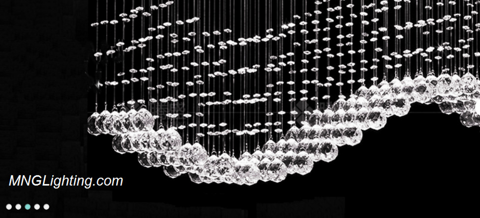 Mnglighting sale 50off montreal canada modern chandeliers contemporary crystal chandeliers aloadofball Image collections