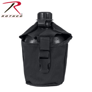 MOLLE Compatible 1 Quart Canteen Cover