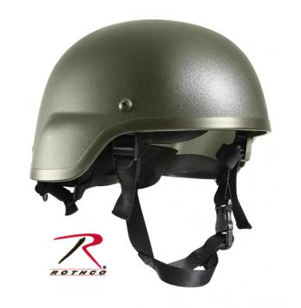 Adjustable Chin Strap With Plastic Buckles 7 Removable And Adjustable Cushioned Pads For Maximum Comfort Hook And Loop Strips For Pad Attachment Great For Costumes Parades Airsoft Reenactments