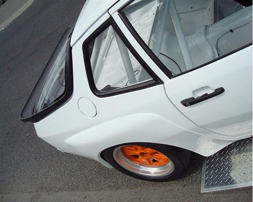 Porsche 924 Carrera Gt Body Kit