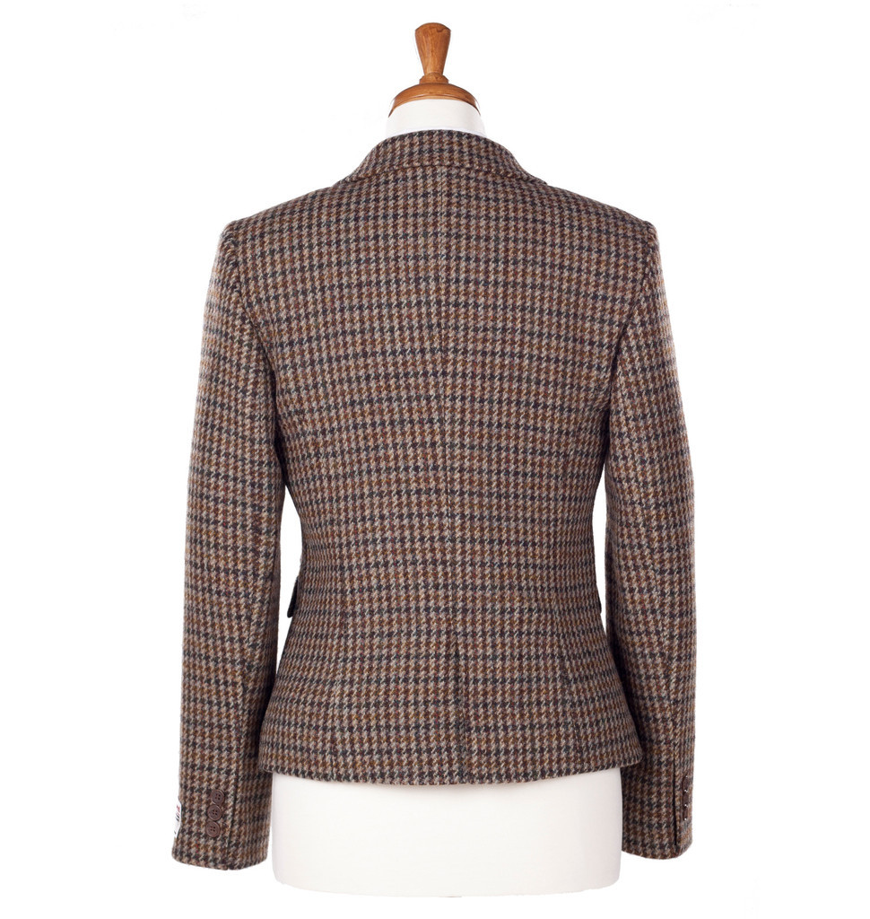 Tammy Jacket