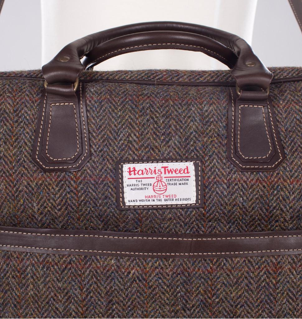 Aran Briefcase