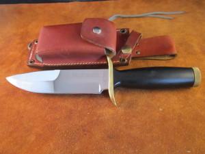 Carl Schlieper Survival Knife