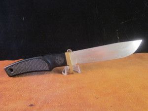 S&W American Series Model 6080 hunting knife