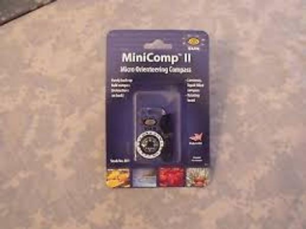 Sun Mini Comp II Compass - $10