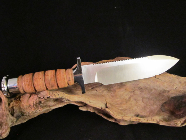 Hackman, Made in Finland Survival Knife