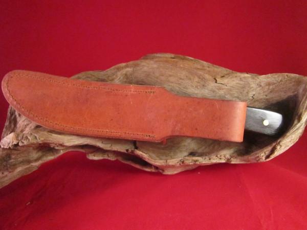 Schrade USA 165 Woodsman with sheath
