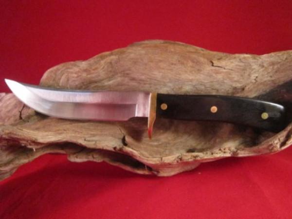 Schrade  USA 165 OT Woodsman Knife