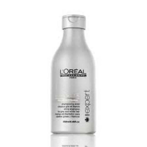 L'Oreal Expert Silver Gloss Protect Shampoo