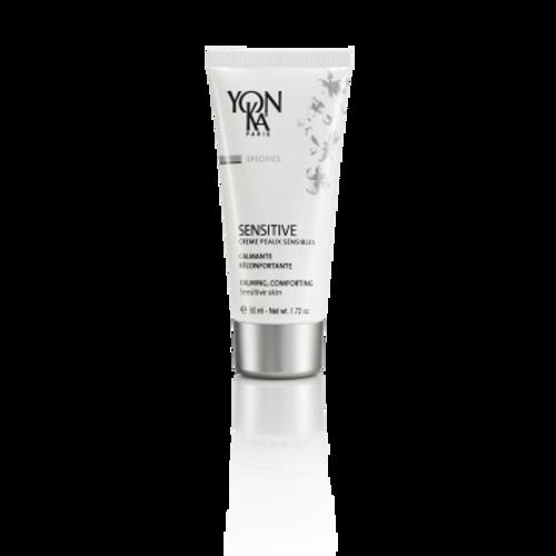 YonKa Sensitive Creme Peaux Sensibles 50ml