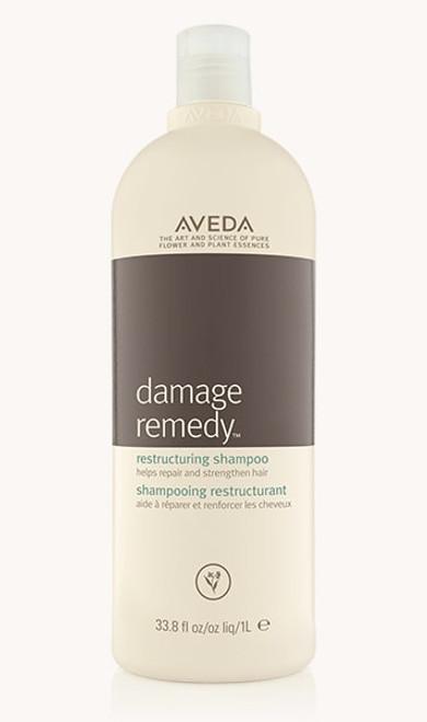 Aveda Damage Remedy Shampoo 1000ml