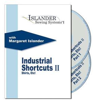 Industrial Shortcuts II Shirts, Etc!