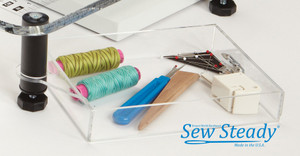 Sew Steady Spinner Tray