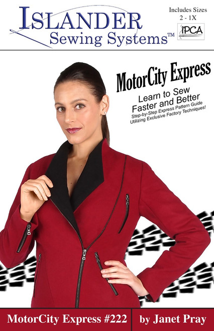 OW - MotorCity Express Downloadable