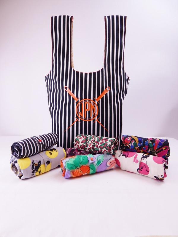 Roll 'n Snap Market Bag Download