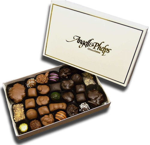 Assorted Handmade Chocolates