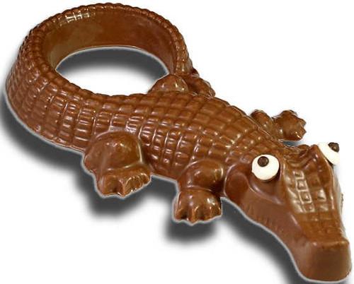 Chocolate Gator