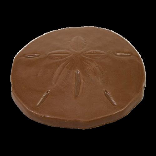 Chocolate Sand Dollar