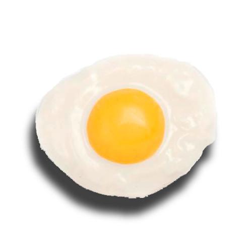 White Chocolate Egg