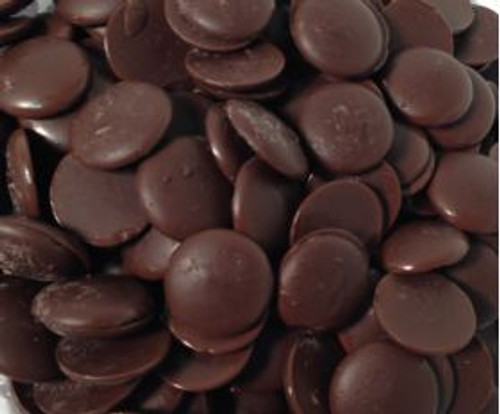 Chocolate Melting Wafers
