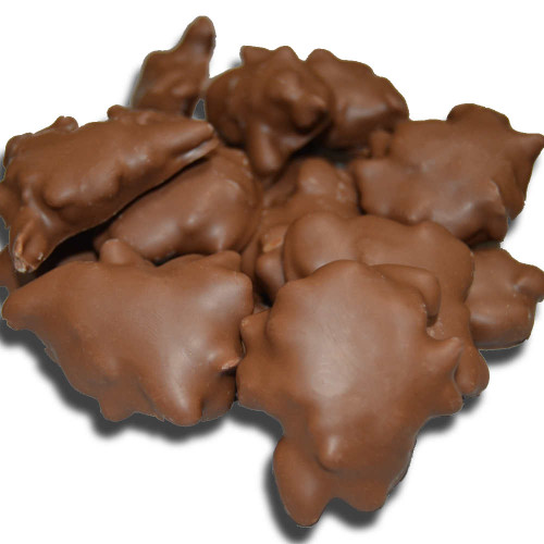 Mini Chocolate Honeybee (Chocolate Turtle)