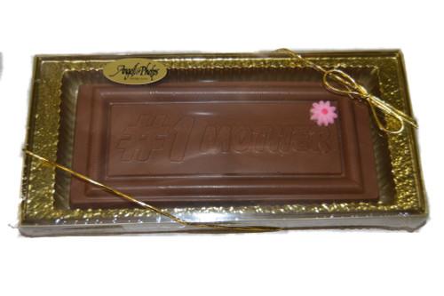 #1 Mother Chocolate Bar