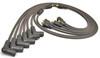 Jag XK 120,140,150, Mkll, XKE Roadster 7mm wire set