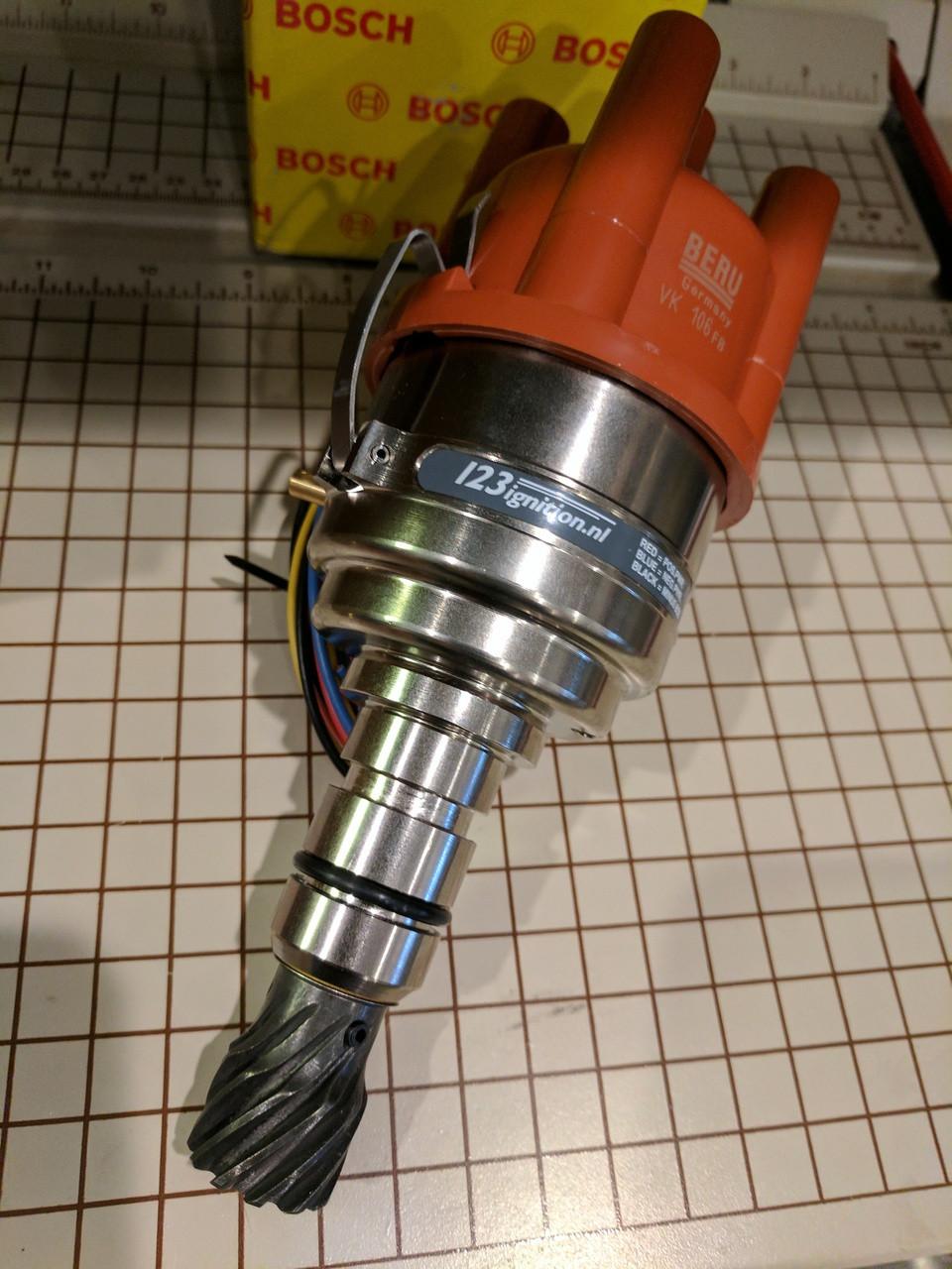 Ford Kent TUNE USB w/Straight Cap