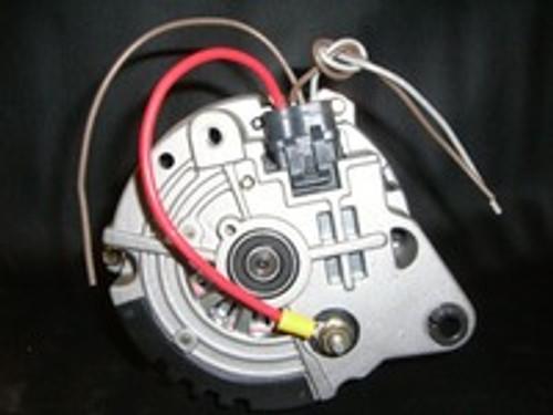 cs130 alternator conversion rh 123ignitionusa com gm cs alternator wiring diagram CS144 Alternator Wiring