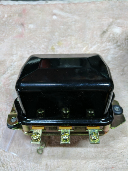 Voltage Regulator Peugeot