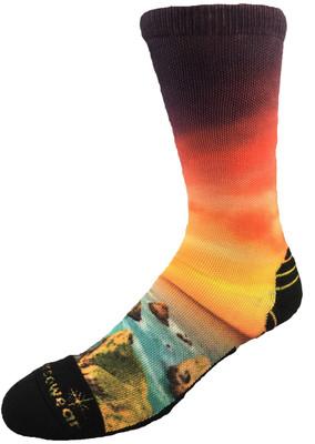 Horizon Eco Reprieve Sock by Norsewear