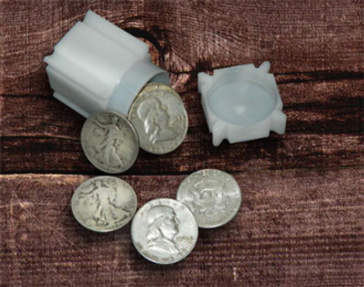 Silver Half Dollars (20) Roll