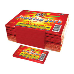 Jumping Jacks Firecrackers - 1/4 Brick