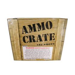 Ammo Crate Repeater