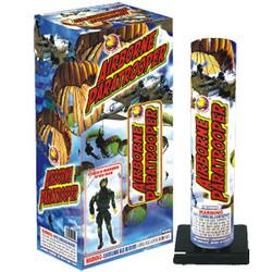 Airborne Paratrooper Mortars