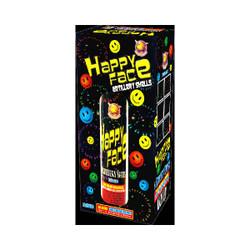 Happy Face 12/6 Reloads