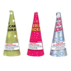 #3 Cone