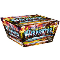 Warfighter - 25 Shot