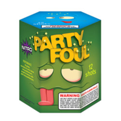 Party Foul Repeater