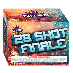 28 Shot Finale