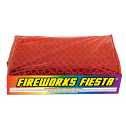 Fireworks Fiesta